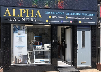 Alpha Laundry & Dry Cleaners