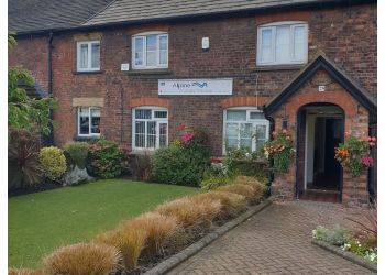 Alpine Podiatry Practice