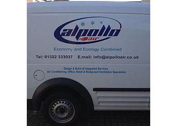 Alpollo Air Conditioning Ltd.