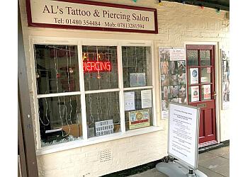 Al's Tattoo & Piercing Salon