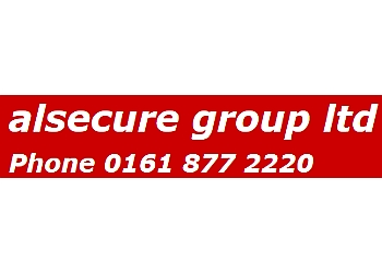 Alsecure Group Ltd
