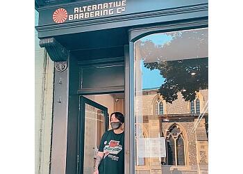 Alternative Barbering Co.