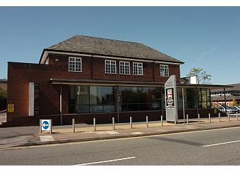 Altrincham Garrick Playhouse