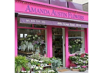 Amanda Austin Flowers