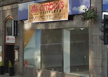 Ambals Indian Restaurant