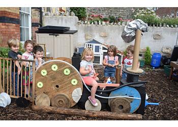 Amberley Hall Nursery