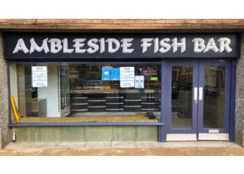 Ambleside Fish Bar