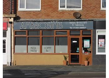 Ambrosini's