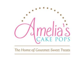 Amelia's Cake Pops