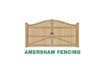 Amersham Fencing