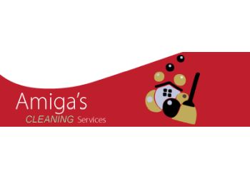 Amiga's Cleaning Services