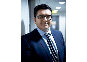Amit Kumar, BSc MBBS MRCSEd FRCSEd (Tr&Orth)