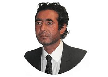 Amjid Ibrahim