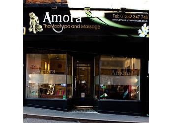 Amora Thai Foot Spa & Massage