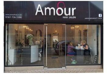 Amour Hair Salon