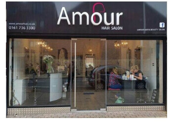 Amour Hair Salon
