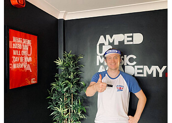 Amped Up Music Academy