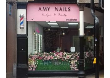 Amy Nails