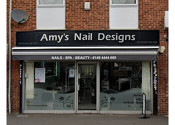 Amy's Nail Designs