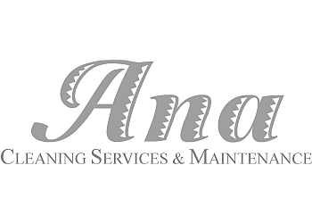 Ana Cleaning Service & Maintenance