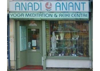 Anadi Anant