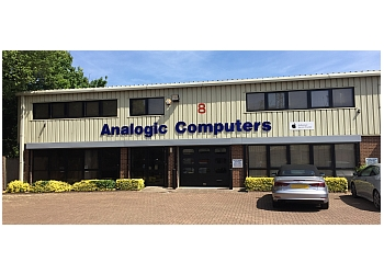 Analogic Computers Ltd.