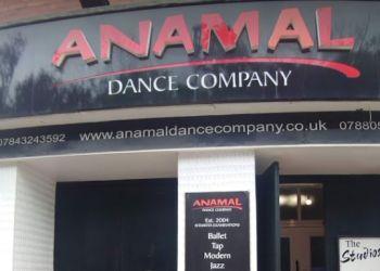 Anamal Dance Company