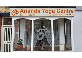 Ananda Yoga Centre
