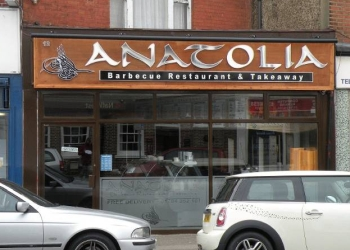 Anatolia Barbecue Restaurant & Takeaway