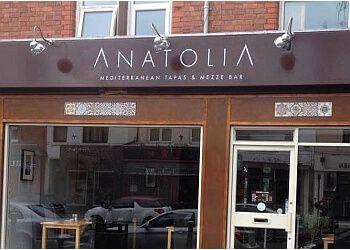 Anatolia Restaurant & Meze Bar