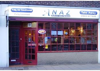 Anaz Indian Restaurant & Takeaway