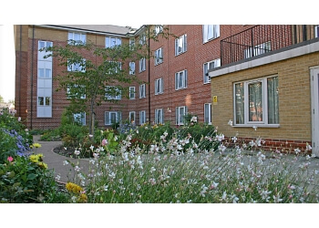 Anchor - Rose Court Care Home