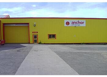 Anchor Self Storage UK Ltd