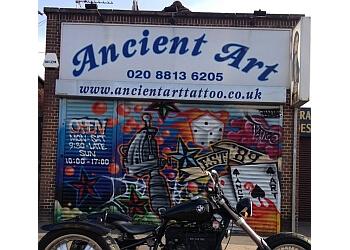 Ancient Art Tattoo