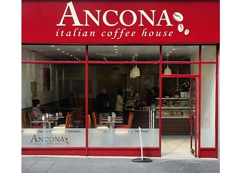 Ancona Italian coffee house