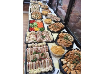 Anderson Catering