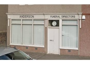 Anderson Funeral Directors