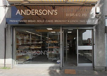 Anderson Home Bakery