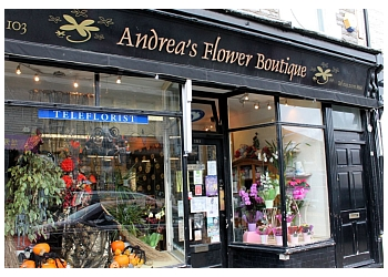 Andrea's Flower Boutique