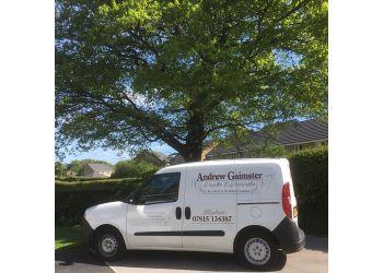 Andrew Gaimster