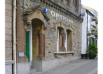 Andrew Keirl Opticians