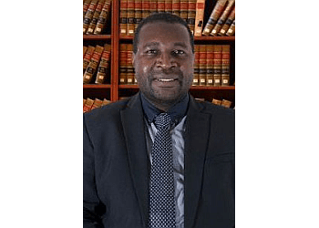 Andrew Nyamayaro