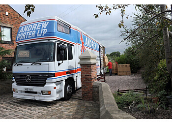 Andrew Porter Ltd.