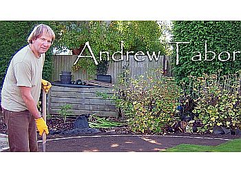 Andrew Tabor Landscaping Design & Construction
