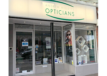 Andrew Willetts Opticians