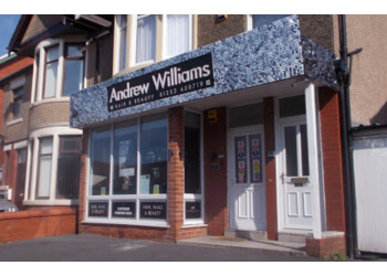 Andrew Williams Hair and Beauty