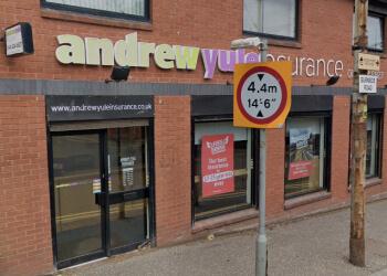 Andrew Yule Insurance