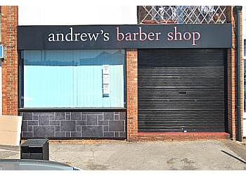 Andrew's Barber Shop