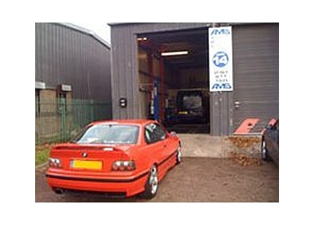 Andrews Motor Services Ltd.