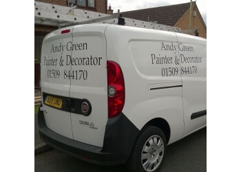 Andy Green Painter & Decorator
